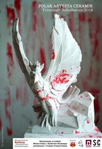 Polak Artysta Ceramik