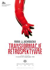 TRANSFORMACJE RETROSPEKTYWNE