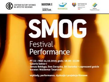Smog Festival