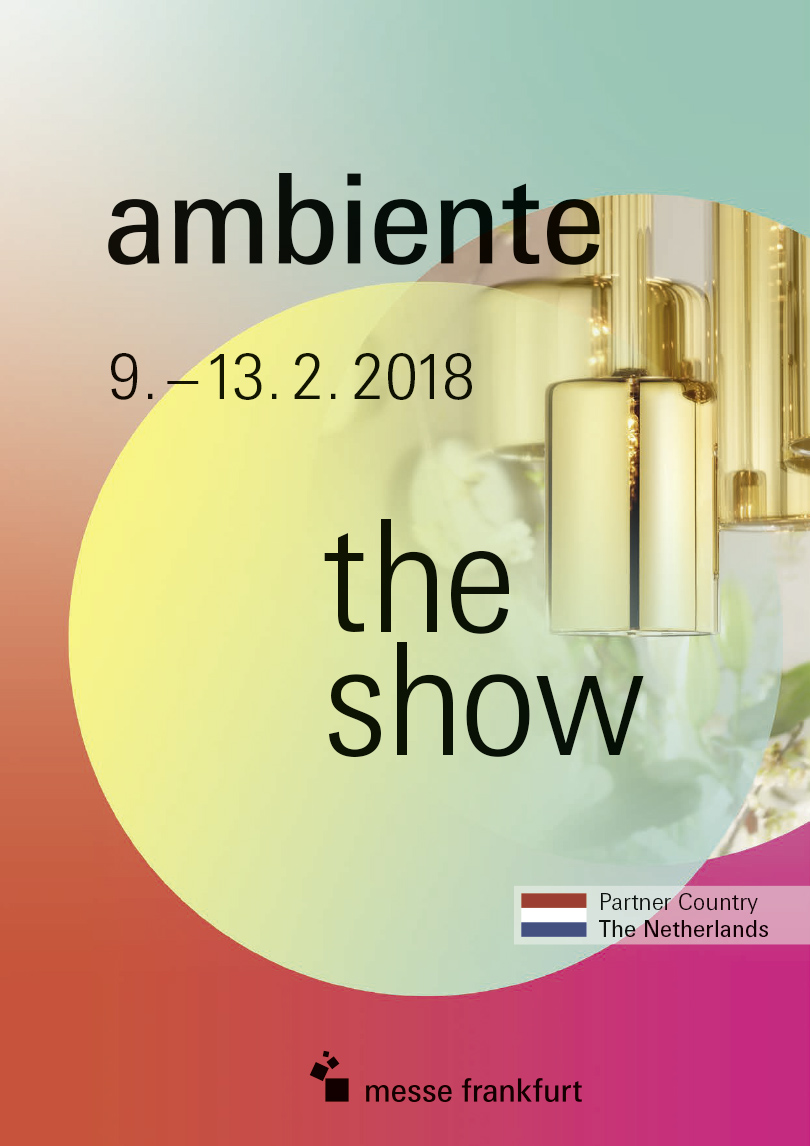 Talents at Ambiente 2018