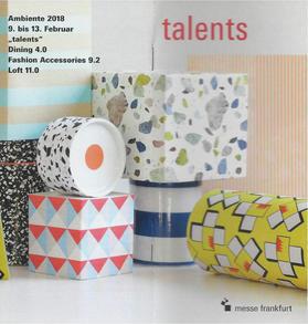 Talents Ambiente