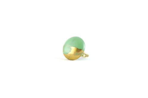 La Traviata ring Green