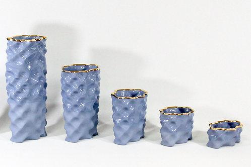 Lavender & Gold Ø Wave Collection