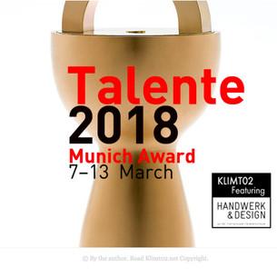 Talente 2018