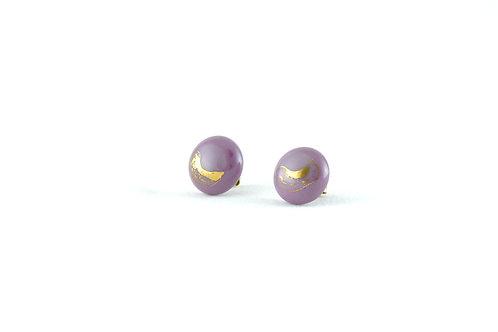 La Traviata Earrings Lilla N°39