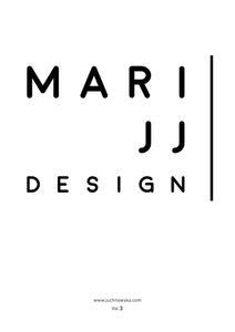 Mari JJ Design Vol.3