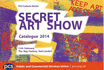 The Secret Art Show