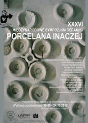 Porcelana inaczej /Porcelain another Way