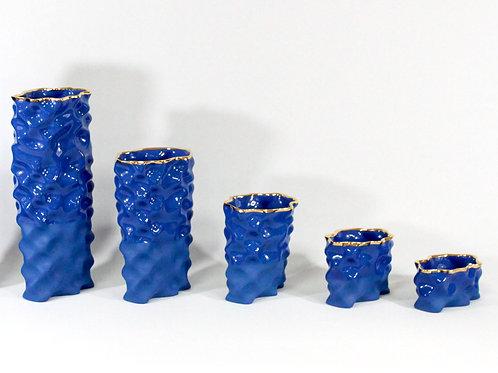 Cobalt Gold Ø Wave Collection