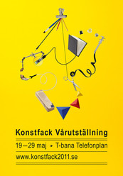 Konstfack Spring Exhibition