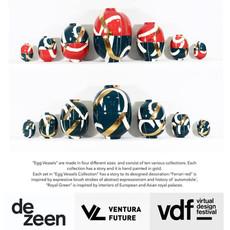 Virtual Design Festival
