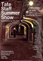 Tate Staff Summer Show