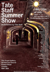 Tate Staff Summer Show