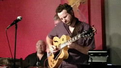 David Bialos Live