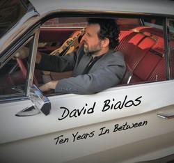 DBialos-Ten Year In Between - Cover2