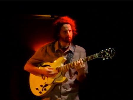DB Live Guitar