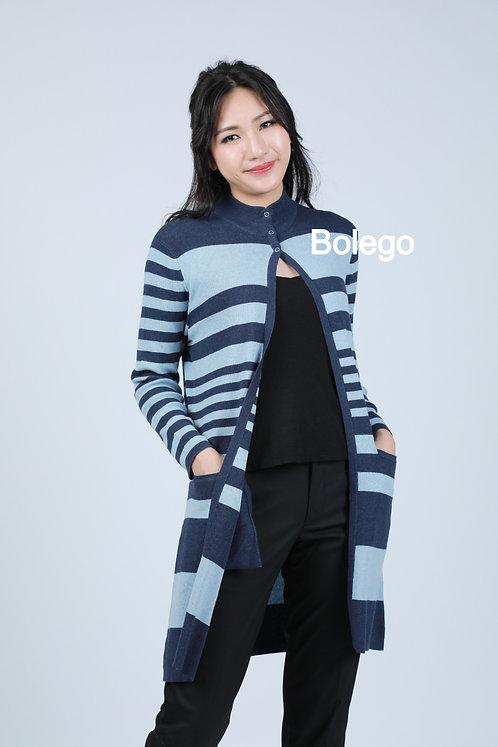 BW-398 Cotton Wool Cardigan