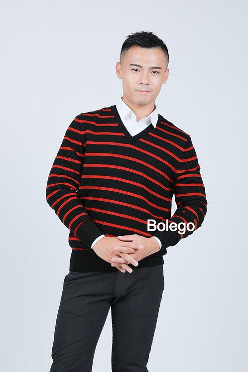 BM-161 Merino Wool Pullover