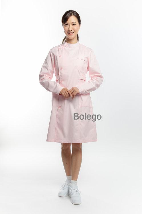 BN-004 Long Sleeves Dress