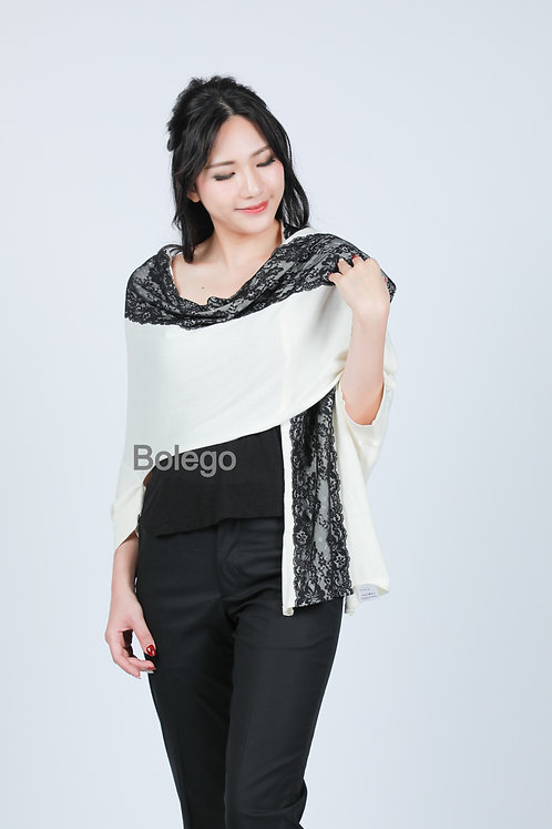 BW-379 Cotton Cardigan