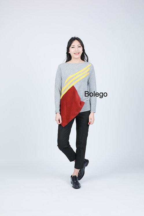 BW-412 Merino Wool Top