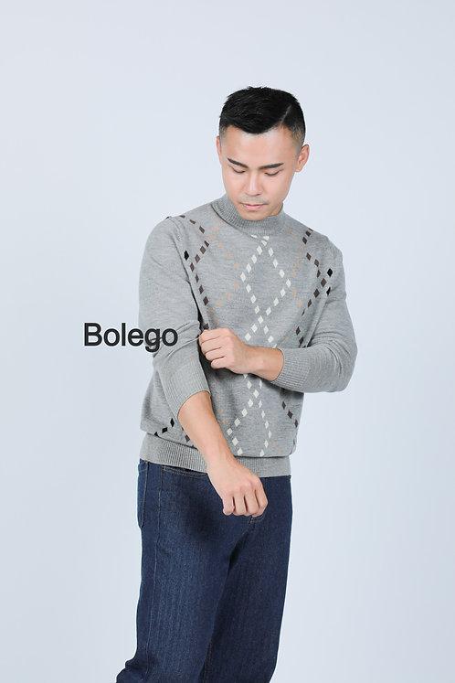 BM-071 Merino Wool Pullover