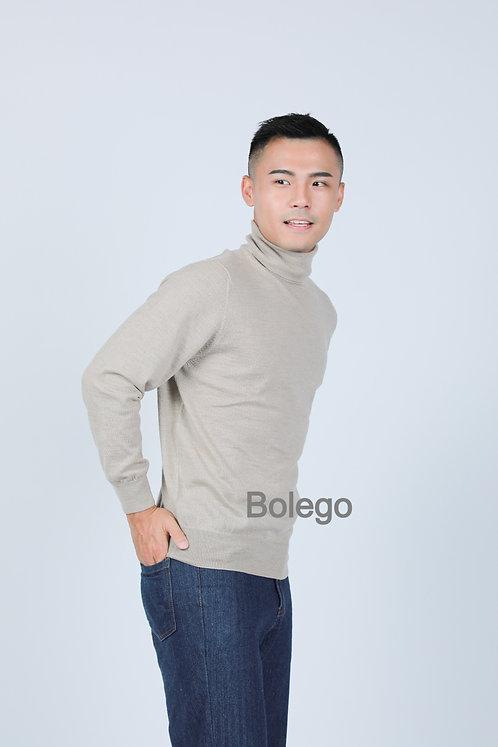 BM-C09 Italian Merino Wool Pullover