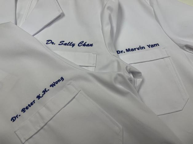 Dr. Names in Multi Fonts.jpg