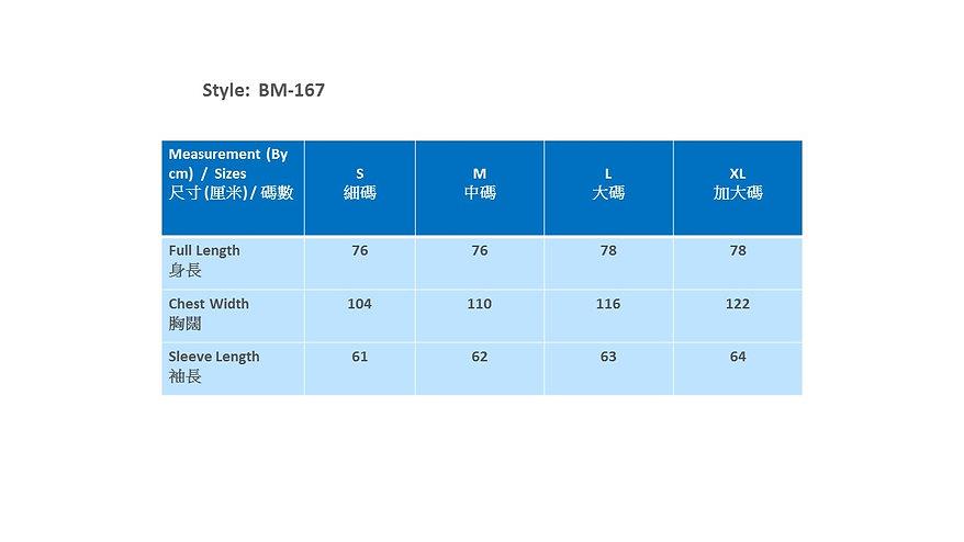 20200422 BM-167   Bolego Measurement Cha