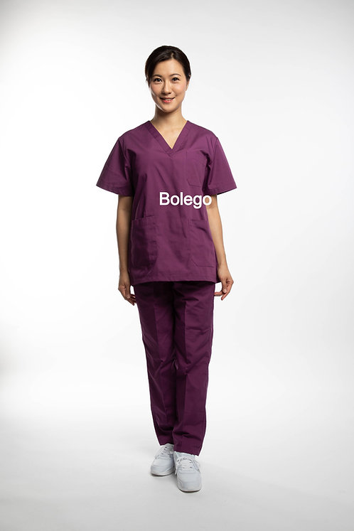 BN-005 Pants Suit for Operation