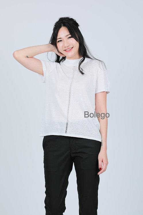 BW-380 Linen Viscose Top