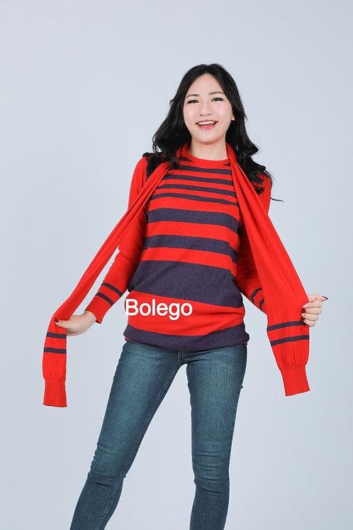 BW-397 Cotton Wool Top