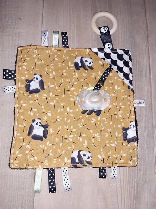Doudou à croquer 66