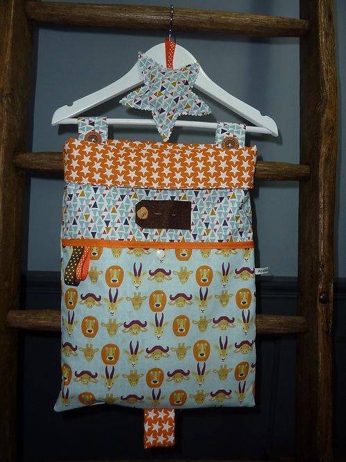 Porte pyjama 16