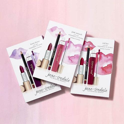 Limited Edition Lip Kits