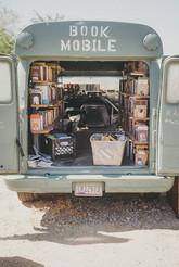 Bombay Beach Book Mobile