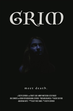 Grim Movie Poster