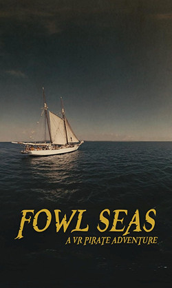 Go Pro Commercial: Fowl Seas Poster