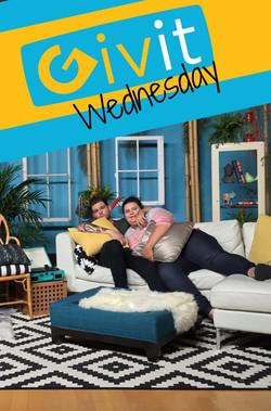 GivIt Tv Show Poster