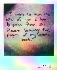 Rainbow Poetry