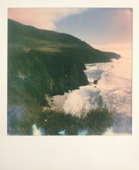 Big Sur Castle Rock Viewpoint