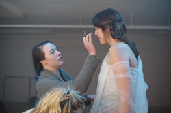 BTS Touch-Ups Of DeLune Those Days