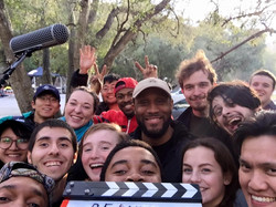 Cast and Crew of Remnants