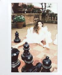 Christy in Wonderland