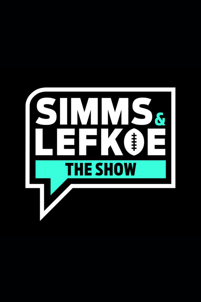 Simms and Lefkoe Show Poster