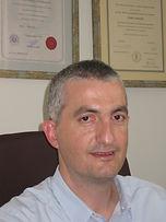 Ενδοκρινολόγος Διαβητολόγος Αθανάσιος Ζήλος στα Μελίσσια Αττικής
