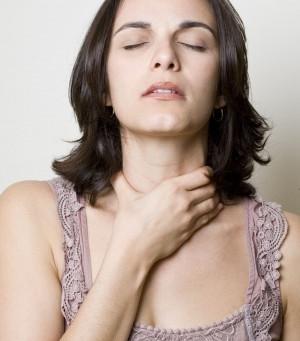 Υποξεία Θυρεοειδίτιδα