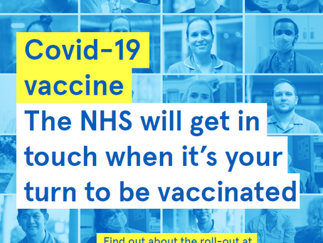 CALLING ABOUT THE COVID-19 VACCINE
