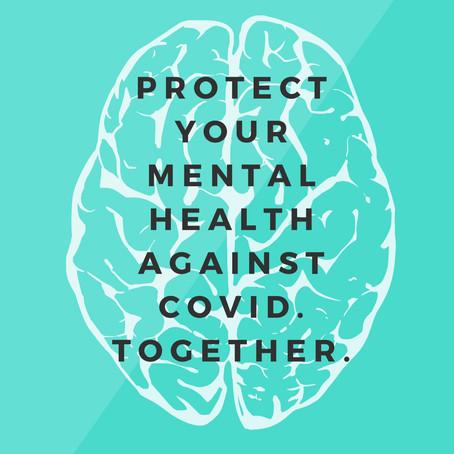 Dr Saxena's COVID Mental Health Clinic
