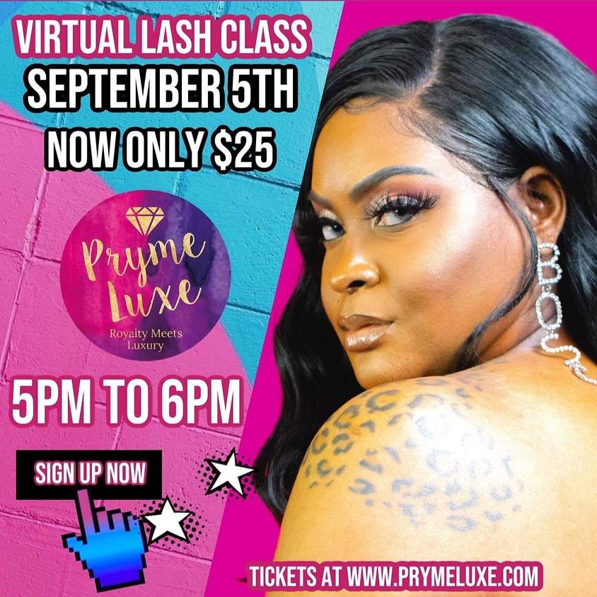 Pryme Luxe Lash Class Online  (1)